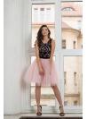 """Šaty """"Pink panter"""""""