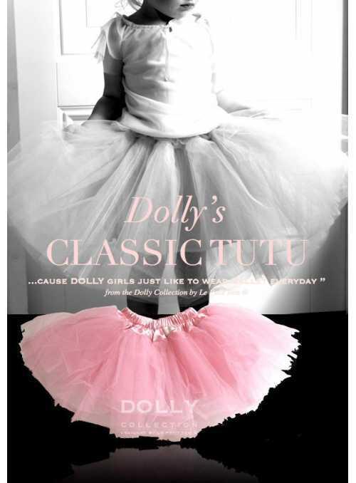 CLASSIC TUTU pink