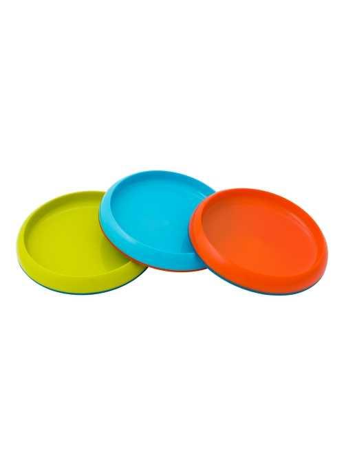 PLATE - set 3 tanierikov