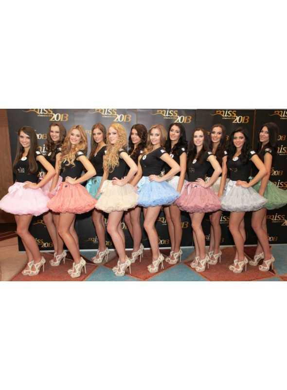 (9/2014-SK) Denník Nový Čas -Miss Universe 2013 získala na Miss World 14te miesto, Bratislava