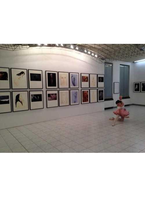 (3/2013-SK) Fotenie baletky v DOLLY by PASCAL BAETENS & RDS, Bratislava