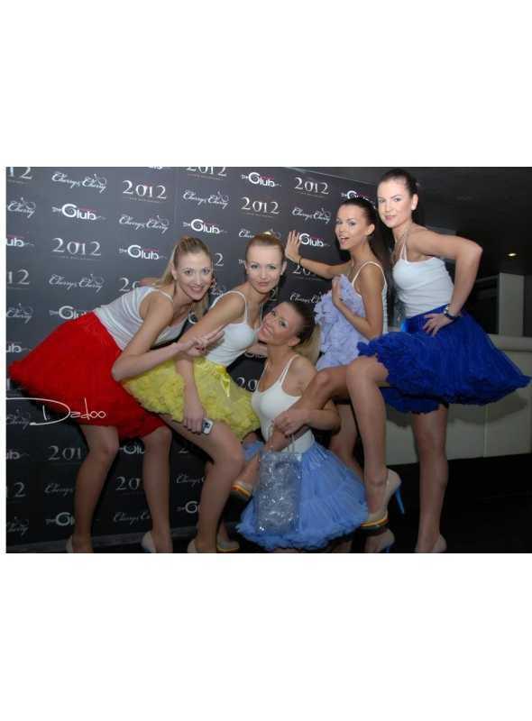 (3/2012-SK) Bobble party - The Club, Bratislava