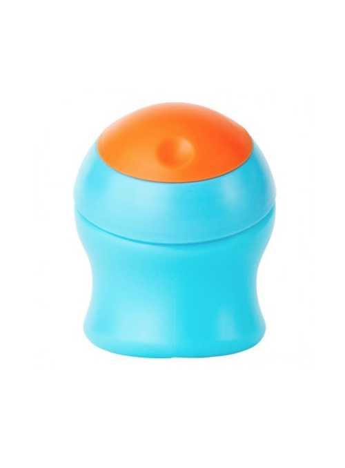 Škatuľka na potraviny modrá aqua