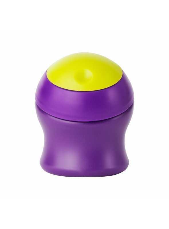 Škatuľka na potraviny fialová