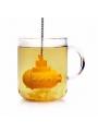 """""""Ponorka"""" - sitko na sypaný čaj"""