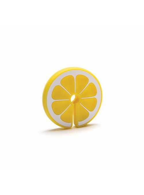 """""""Plátok citrónu"""" - ...a para z hrnca je fuč"""