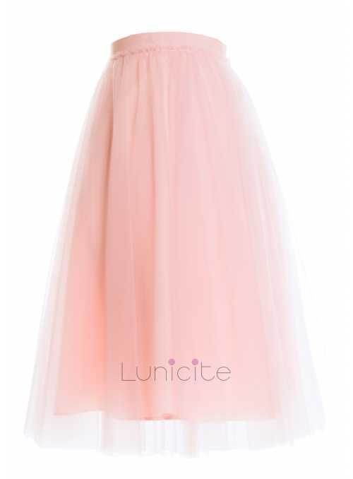 "Lunicite ""Candy"" - pink"