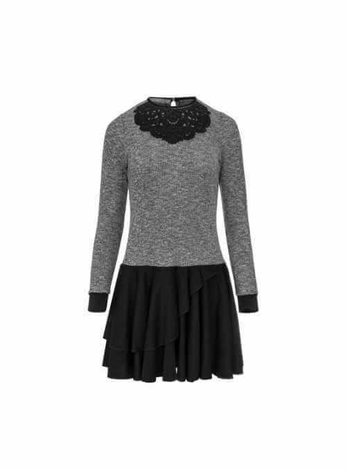 """Šaty """"Alessandra"""""""