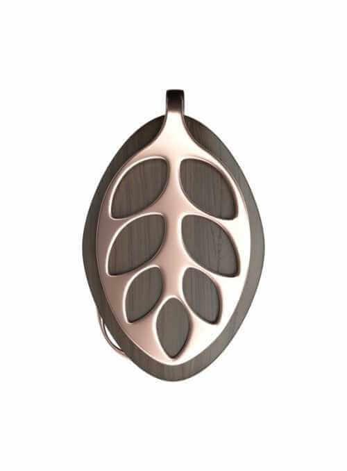 """Bellabeat """"Leaf nature gold"""""""