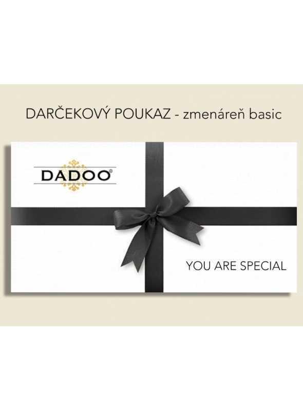 DADOO day - zmenáreň exclusive