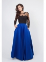 "Maxi Skirt ""Paris"""