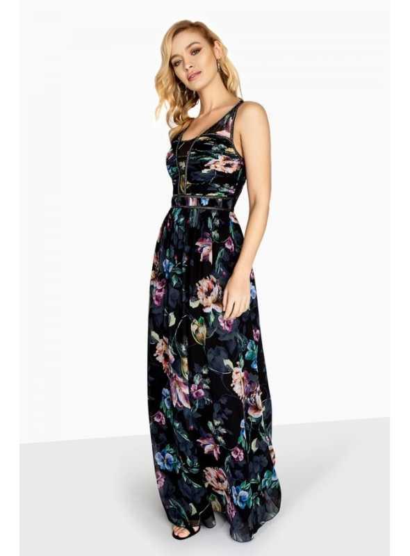 """Dress """"Garden of Love"""""""