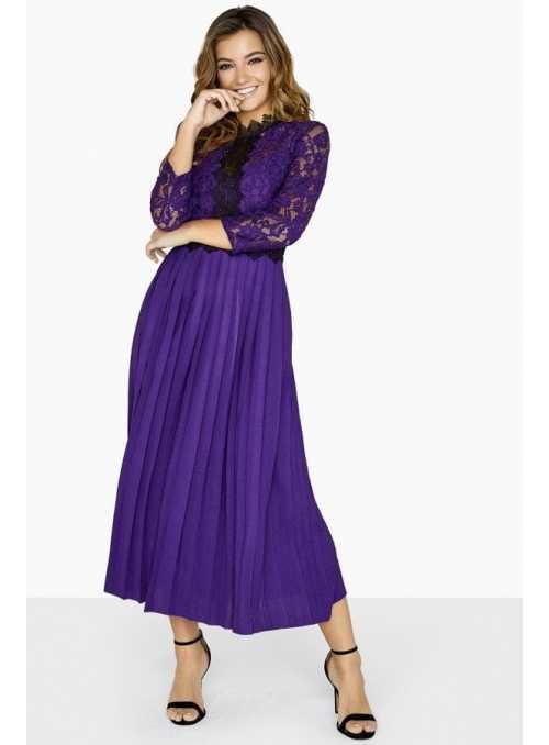 """Šaty """"Laces"""""""