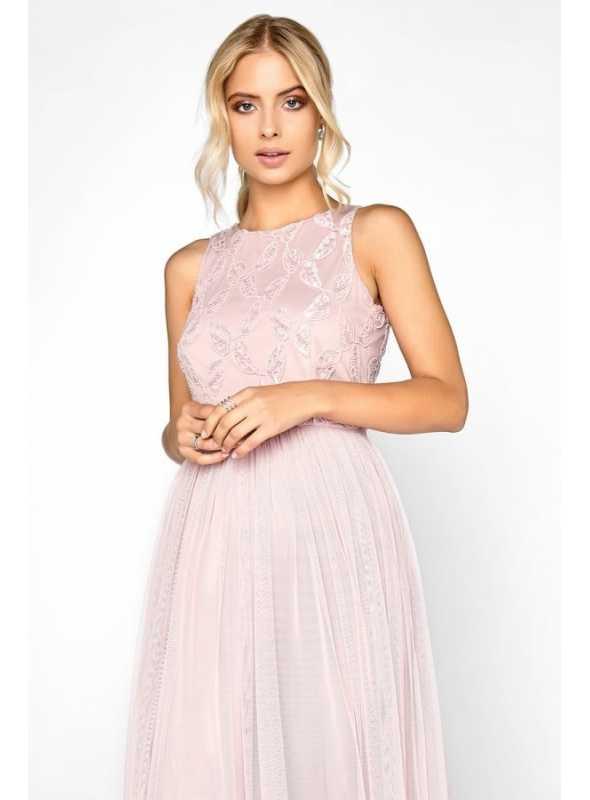 1ffe6cdecb9b PREDOBJEDNÁVKA Maxi šaty