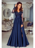 "Dress ""Blue Lace"""