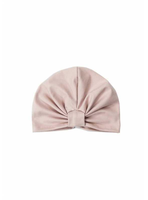 dievčenská čiapka – ružová