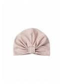 dívčí čepice – růžová
