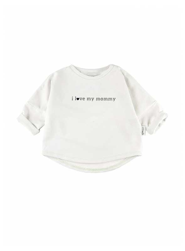 I LOVE MY MOMMY – detská mikina