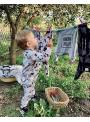 detské body Medvedik cistotny- 3-6 mes