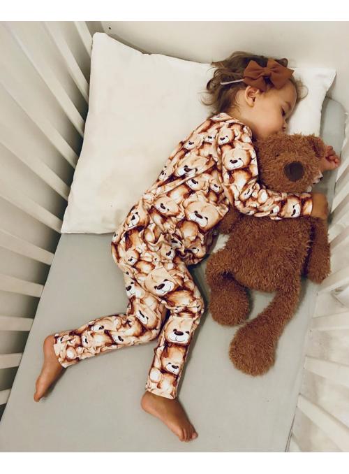 """""""Medvedíky"""" – detské body"""