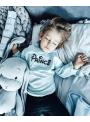PRINCE - light blue children's sweatshirt