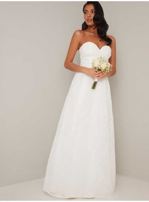 "Wedding dress ""Emily"""