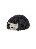 Môj ježko - sedací puf vankúšik