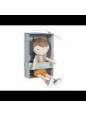 Panenka v krabičce, chlapeček v.35cm