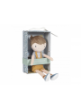 Veľká bábika v škatuľke, chlapček v.50cm