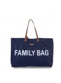 Cestovní taška FAMILY BAG, námořnická modrá