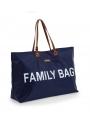 Cestovná taška FAMILY BAG, námornícka modrá