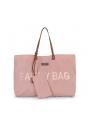 Cestovná taška FAMILY BAG, ružová