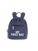 Dětský ruksak MY FIRST BAG, námořnická modrá