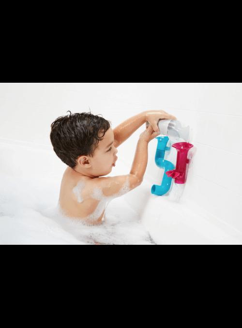 TUBES - Potrubie - zábavné hračky do vane
