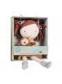 Bábika Sofia v krabičke