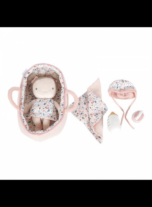Bábika Baby Rosa v krabičke