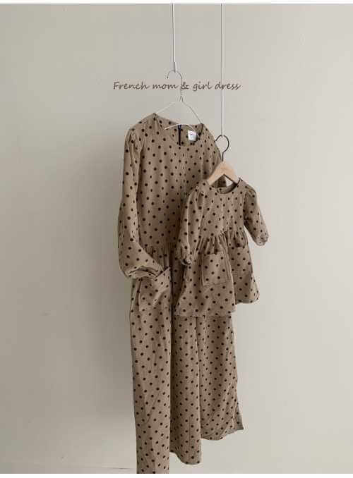 """Dámske šaty """"Veľká parížanka"""" - uni"""