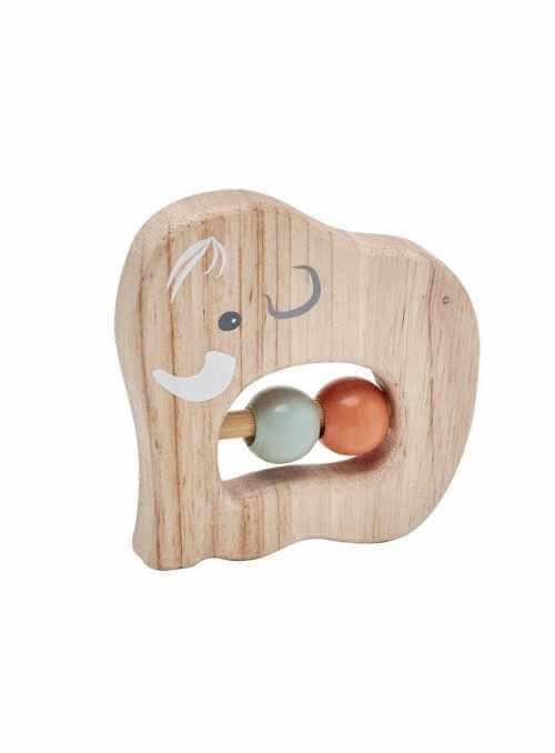 Neo - detská hrkálka mamut