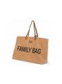 LIMITKA - Cestovná taška FAMILY BAG, TEDDY