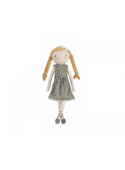 Bábika Julinka, dievčatko v.35cm