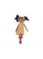 Bábika Evička, dievčatko v.35cm