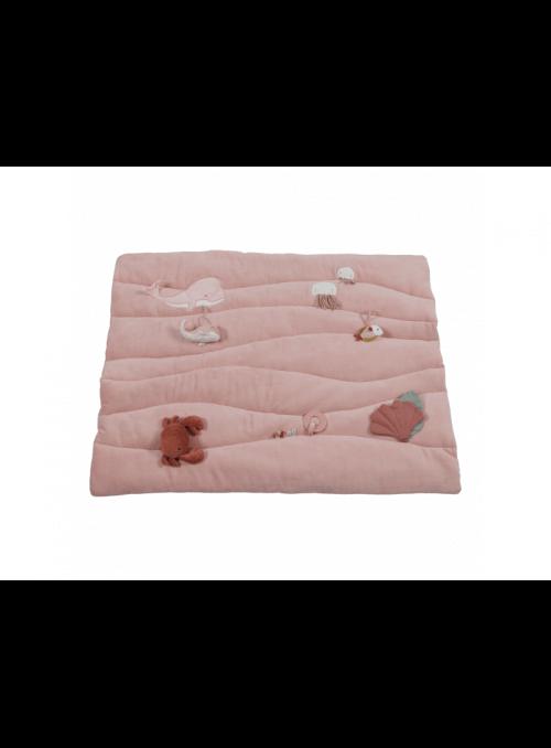 Hracia deka OCEÁN, ružová