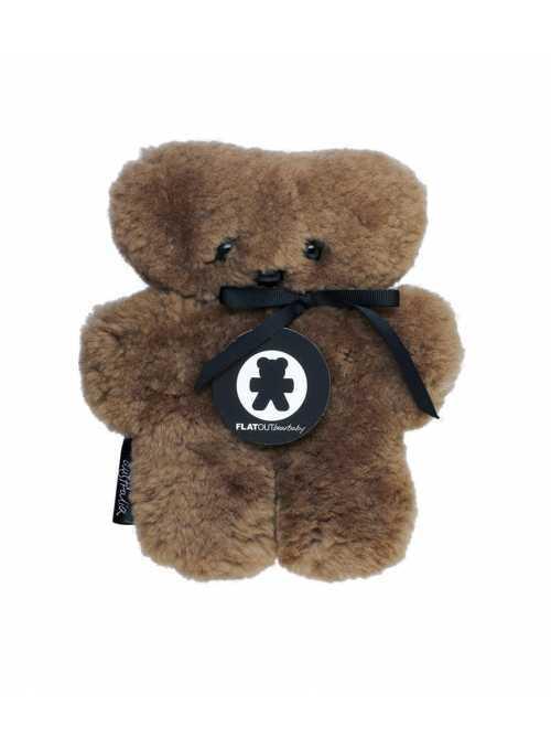 FlatoutBear - Môj BABY medvedík, horká čokoláda