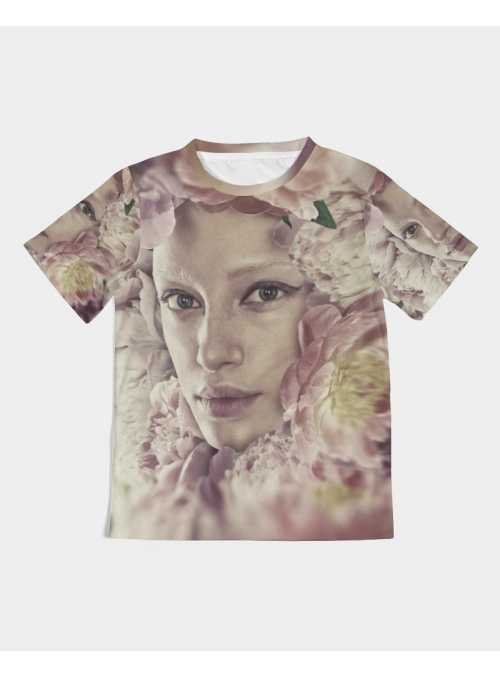 kid DOLLY T-shirt Thumbelina