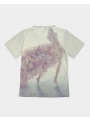 kid DOLLY T-shirt Queen of roses
