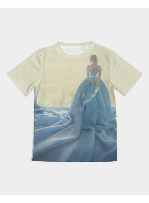 kid DOLLY T-shirt Queen of the Environment