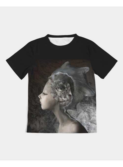 kid DOLLY T-shirt Little Mermaid