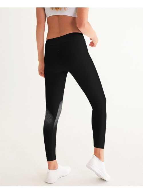woman yoga pants DOLLY DOODLING Ballerina, black