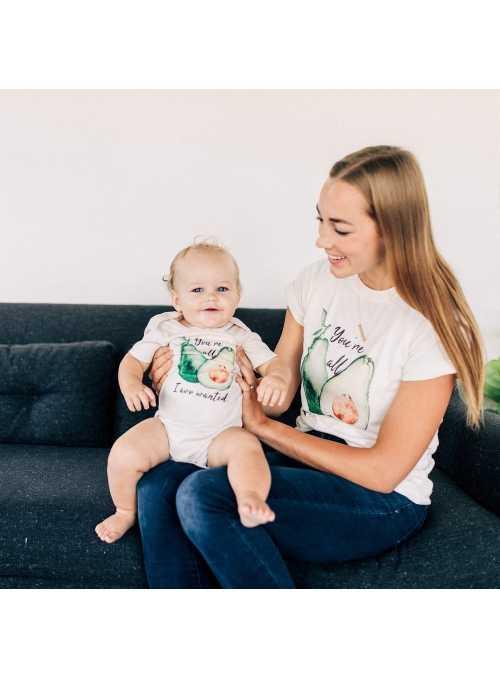 You´re All I Avo Wanted - dámske tričko s avokádom, matching rodinné