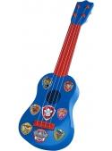Labková patrola - detská gitara